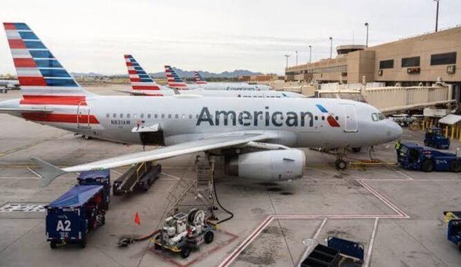 American Airlines anuncia el despido de 19.000 empleados