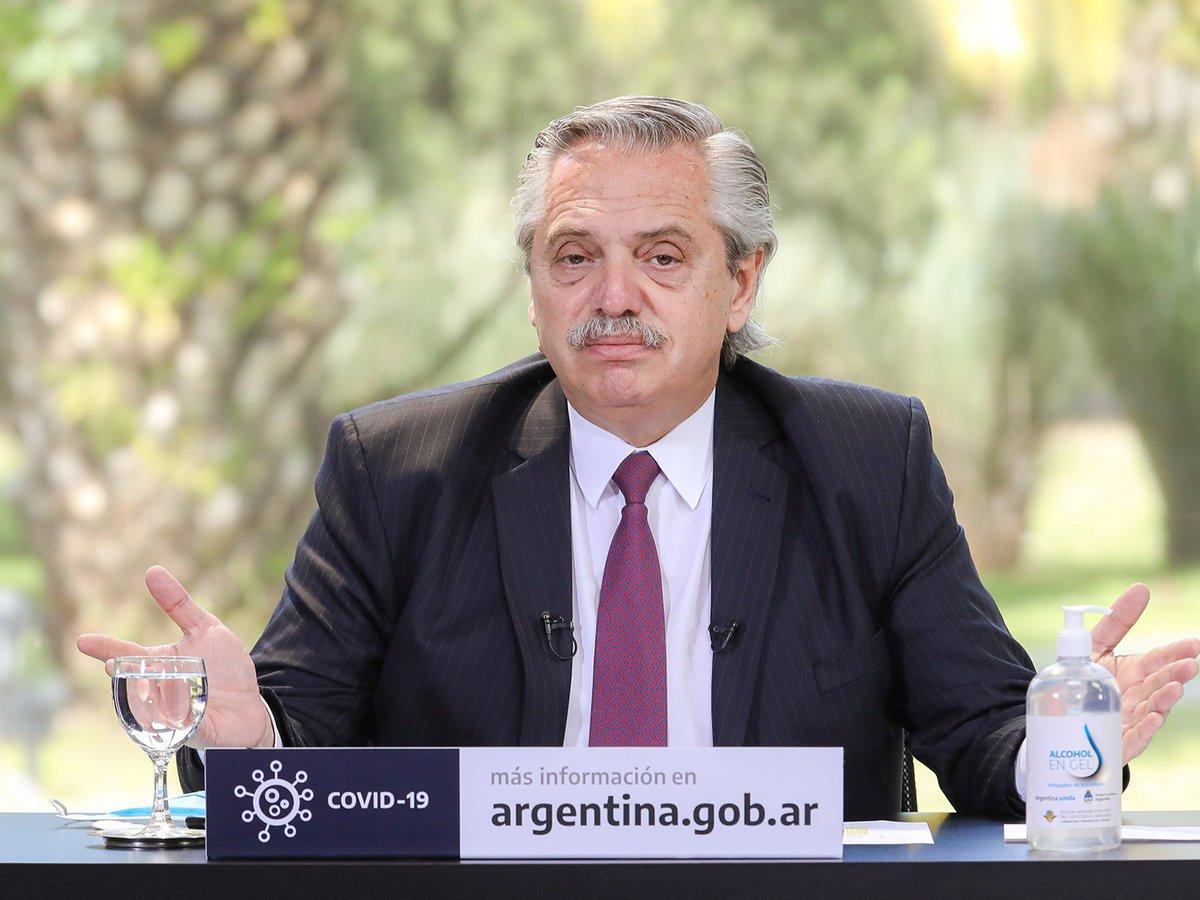 Argentina apoyará ante la ONU resolución que condena violación de DD.HH en Venezuela