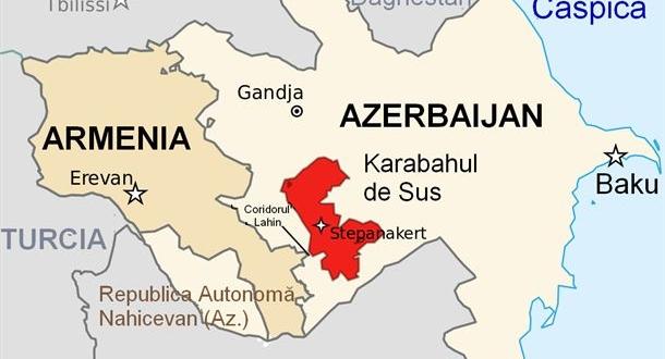 """EEUU, Rusia y Francia denuncian """"peligrosa escalada"""" y piden alto el fuego a Armenia y Azerbaiyán"""