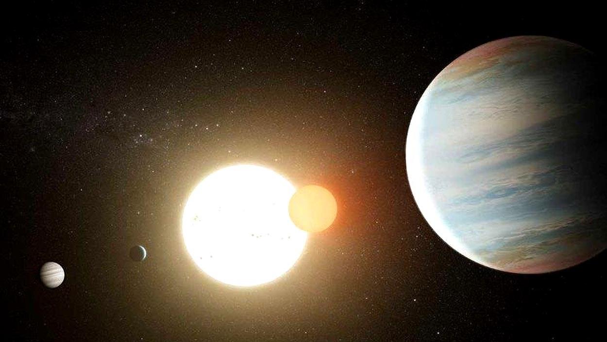 Encuentran 24 planetas que pueden ser mejores para albergar vida que la Tierra