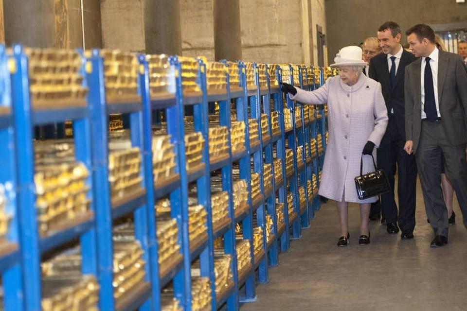 El Tribunal de Apelación de Inglaterra da la razón al Banco Central de Venezuela en el caso del oro