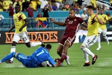 Eliminatorias sudamericanas son un riesgo significativo para futbolistas