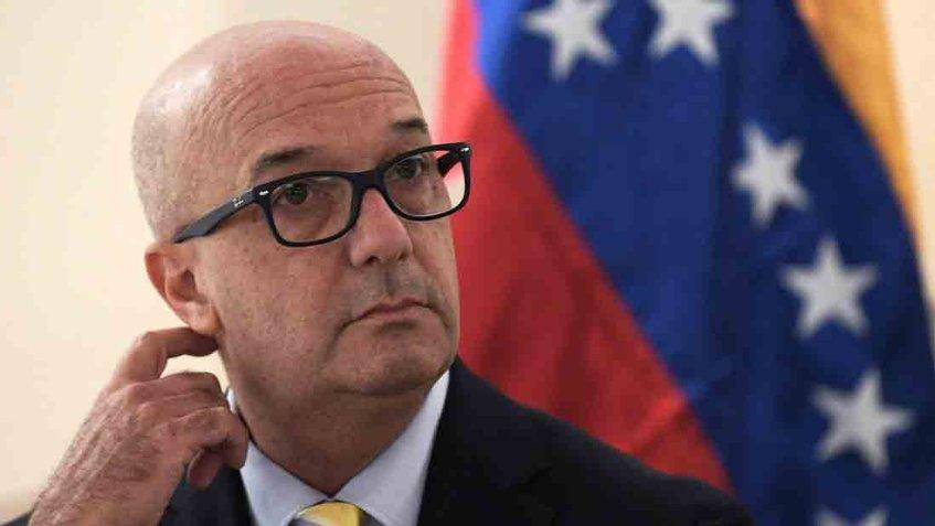 TSJ declaró procedente solicitar a EEUU extradición de Iván Simonovis para ser enjuiciado en Venezuela