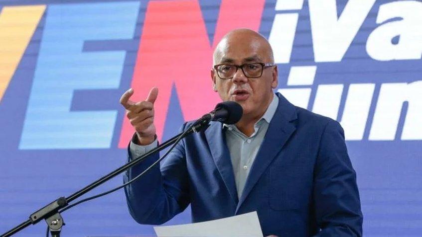 Jorge Rodríguez: Confesión de Roland Carreño evidencia que la oposición usa fondos de Citgo para atentados contra Venezuela
