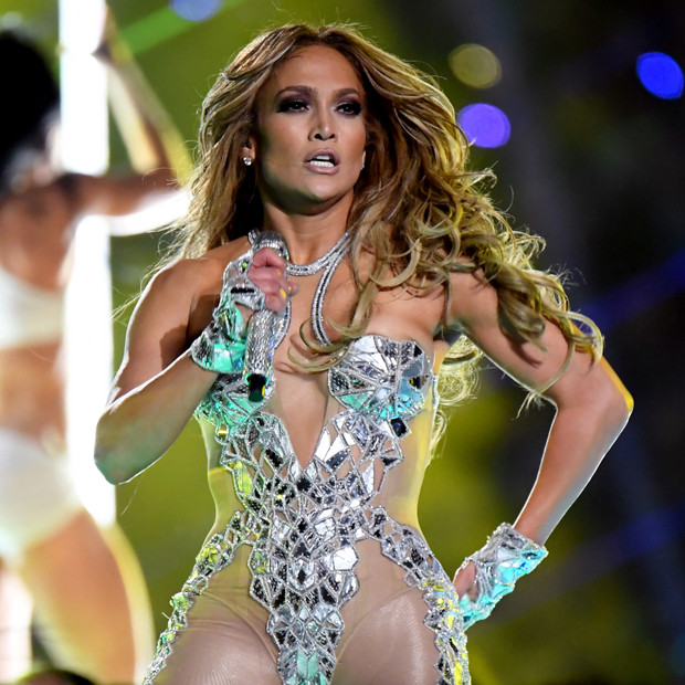 Homenajearán a JLo en los «People Choice Awards»
