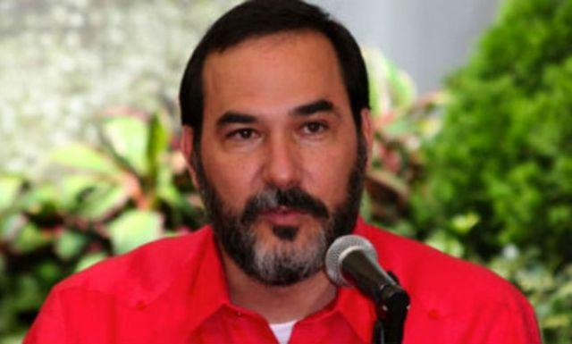 Gobierno de Maduro nombra como embajador en España al actual cónsul, Mauricio Rodríguez Gelferstein