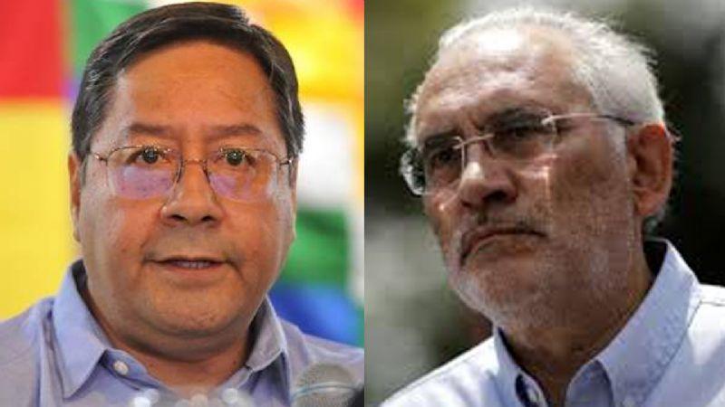 Según sondeos Mesa se impondría en segunda vuelta a Arce del MAS en las presidenciales de Bolivia