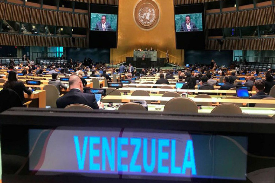 Consejo de DDHH de la ONU renueva misión que denunció crímenes de lesa humanidad en Venezuela