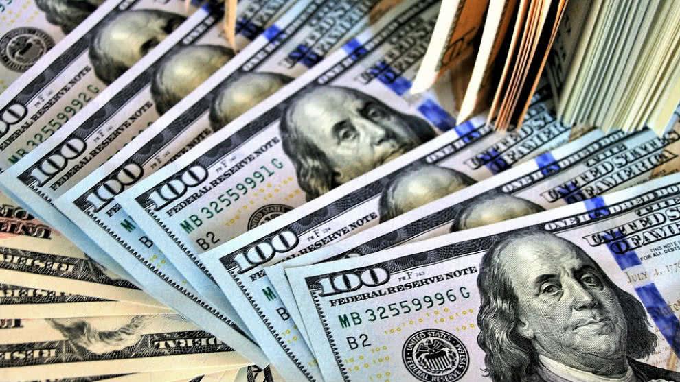 Dólar puede cerrar 2020 en Bs. 1,7 millones si entregan más bonos
