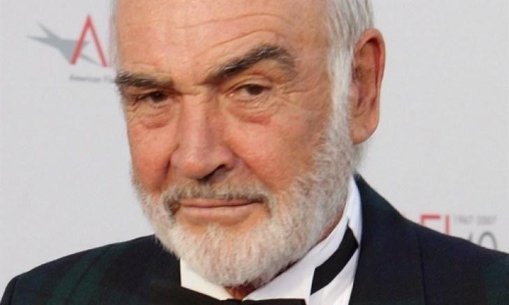 Muere el actor Sean Connery a los 90 años, el primer agente 007