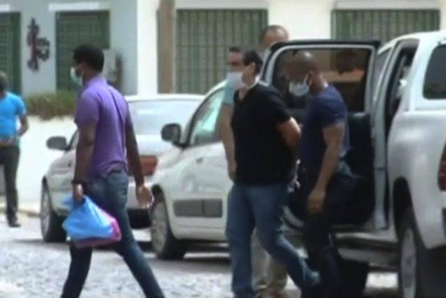 Suspenden extradición de Álex Saab por posible plan de fuga