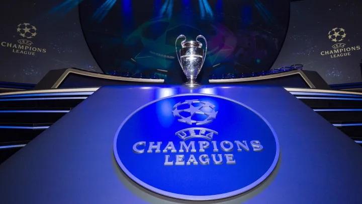 Así quedan los grupos de la UEFA Champions League 2020-21