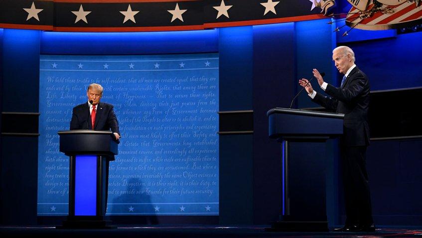 """Joe Biden: El """"responsable"""" de tanta muerte por covid-19 no puede seguir en el poder"""