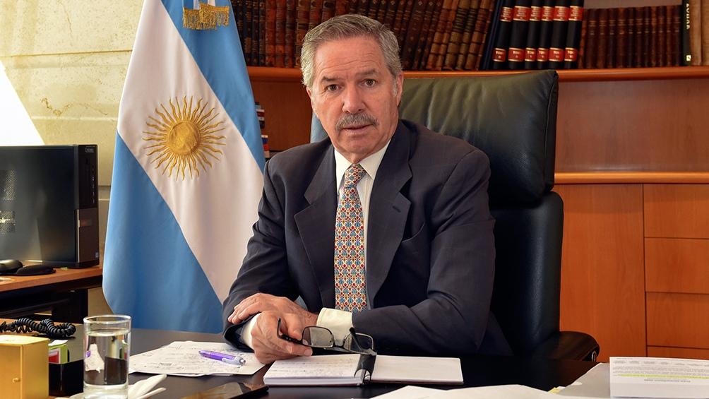 Argentina defiende postura sobre Venezuela por coherencia con DDHH