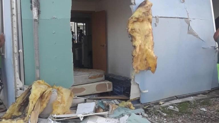 Explosión de gas mata a un menor y deja grave a tres personas en Margarita