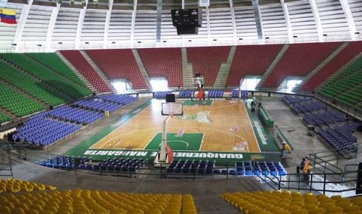El 31 de octubre en Margarita se estrena la Super liga de Baloncesto