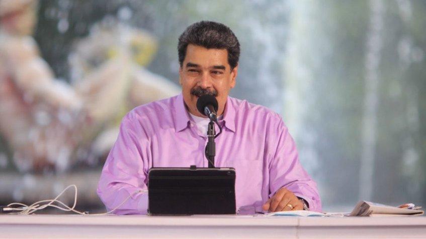 Presidente Maduro anunció 12 leyes que serán presentadas ante la nueva AN