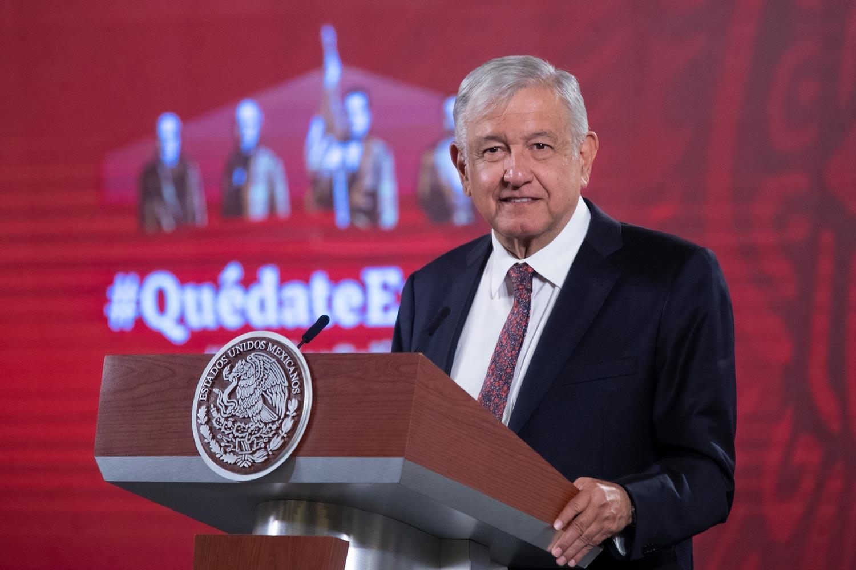 López Obrador pide a la Iglesia y a la Monarquía española que se disculpen por la conquista