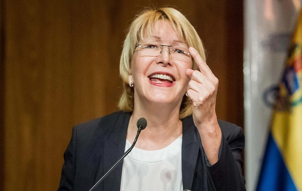 Desmienten que Justicia colombiana haya abierto una investigación contra Luisa Ortega Díaz