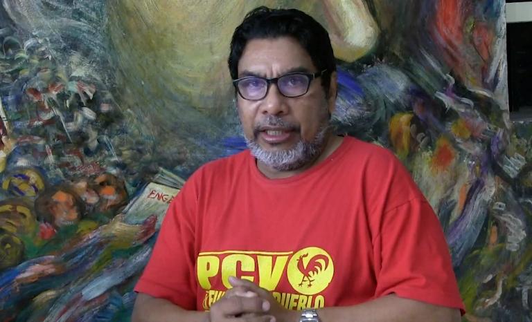 PCV: Ley Antibloqueo enmascara entrega de la soberanía a manos de trasnacionales