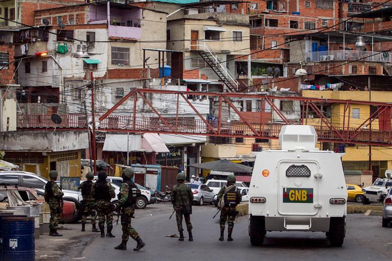 Venezuela tiene una tasa de pobreza más alta que Haití
