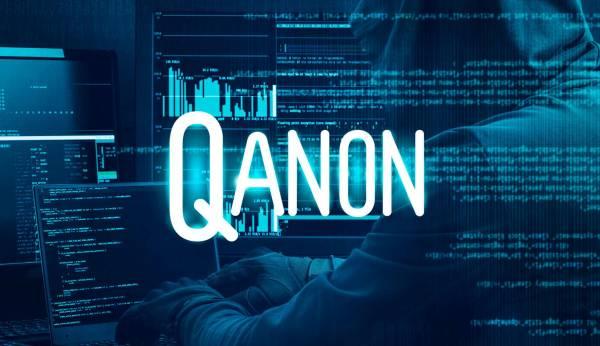 Facebook prohíbe las cuentas asociadas a la teoría de la conspiración QAnon a un mes de las elecciones