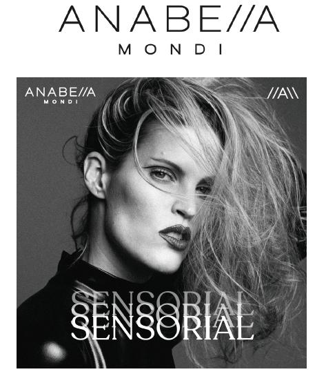 "Anabella Mondi lanza su primer álbum titulado ""Sensorial"""