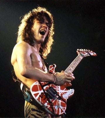 Murió tras una larga batalla contra el cáncer el guitarrista Eddie Van Halen