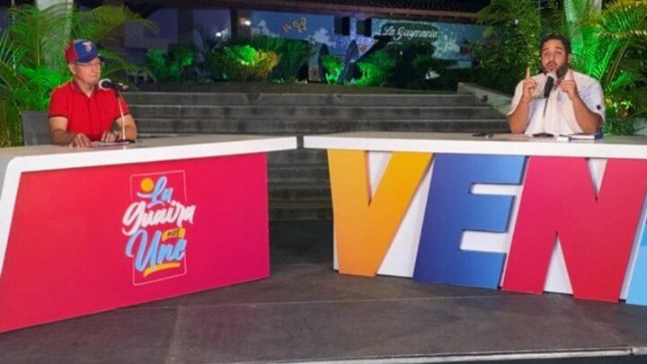 Gobernador León Heredia:Organización del PSUV garantiza una victoria perfecta