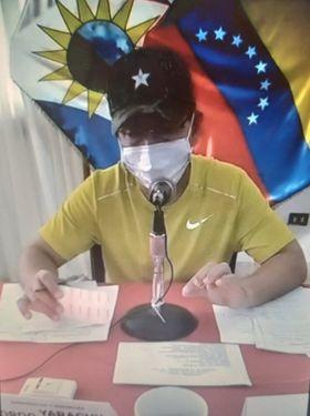 """Gobernador León: """"Con apoyo del presidente Nicolás Maduro el gobierno de Yaracuy reactivará el Central """"Santa Clara"""""""