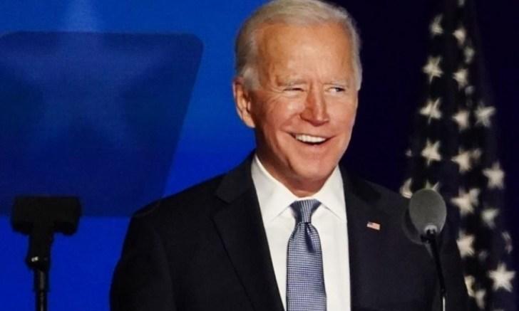 Biden se presenta como el futuro presidente de la conciliación frente a Trump