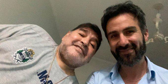La investigación por muerte de Maradona cambió de forma sorprendente: Su médico Leopoldo Luque es el sospechoso
