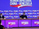Presidente Maduro espera mejores relaciones en un futuro inmediato con Estados Unidos