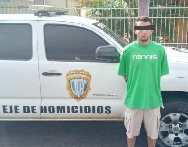 Quinceañera mató y quemó a su abuela en Táchira; está detenida junto al novio