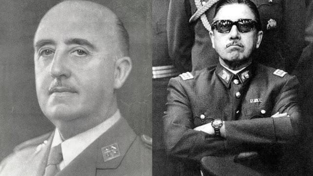"""España y Chile: """"No es lo mismo, pero es igual""""  Por Sergio Rodríguez Gelfenstein:"""