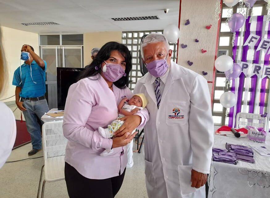 Corposalud toma zonas altas de Yaracuy con jornadas de salud especiales para llevar atención médica a campesinos y productores