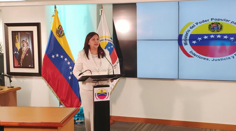 """Gobierno Nacional devela """"Operación Boicot a la AN"""" promovida por la extrema derecha venezolana para desestabilizar la paz en el país"""