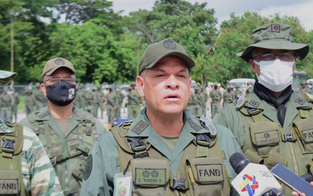 4.840 funcionarios de seguridad se desplegarán en elecciones del domingo