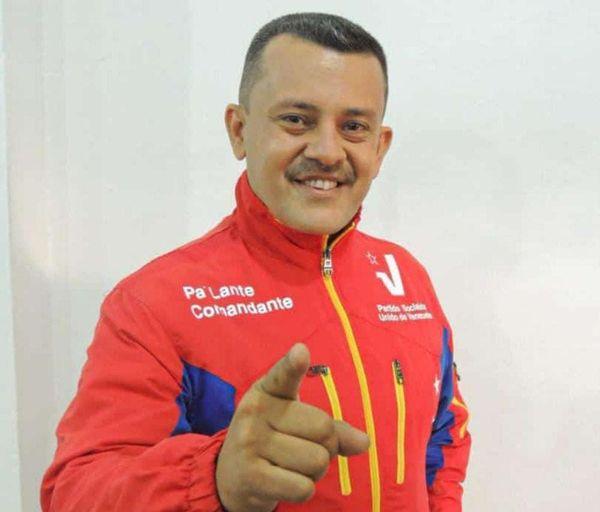 Fallece por Covid-19 el diputado electo por Yaracuy a la AN, Humberto Silva.