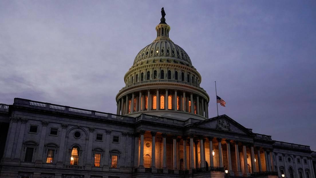 La Cámara de Representantes de EE.UU. aprueba el juicio político a Trump tras el asalto al Capitolio