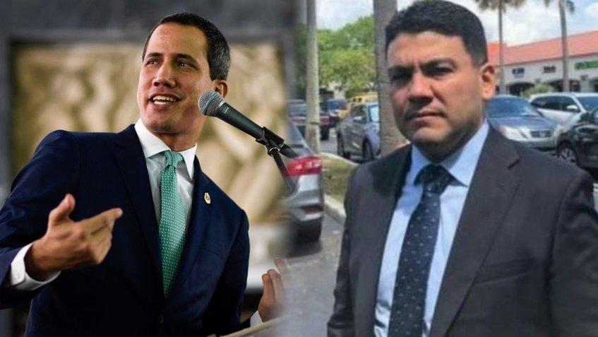 """The Washington Post revela trama de corrupción de """"comisionado"""" de Guaidó para robar activos de Venezuela"""