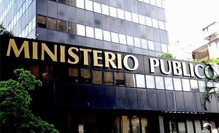 Ministerio Público dicta orden de captura y congelación de cuentas para directivos de CITGO designados por Guaidó