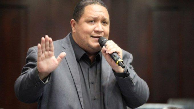 Diputado José Brito pide incautar bienes de Alberto Ravell y cárcel por 200 años a Guaidó