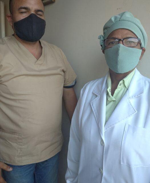 María Montilla: Tratan de hacer ver a través de periodismo falso y mediático que paciente que ingresa al hospital de San Felipe sale muerto