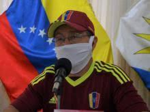 """Gobernador de Yaracuy declara """"guerra sin cuartel en contra de la delincuencia"""""""