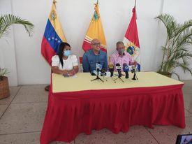 Alcalde Mujica: La atención a la pandemia fue prioridad para la gestión del municipio Independencia en el 2020
