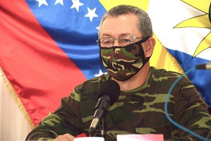 Gobernador León Heredia confirma que dio positivo por segunda vez  para Covid-19