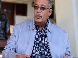 Producto de un paro cardíaco muere el general en jefe, Jorge Luis García Carneiro
