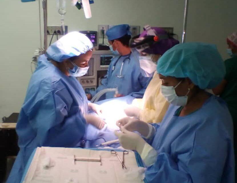 Pueblo Sano continúajornadas quirúrgicas en el estado Yaracuy