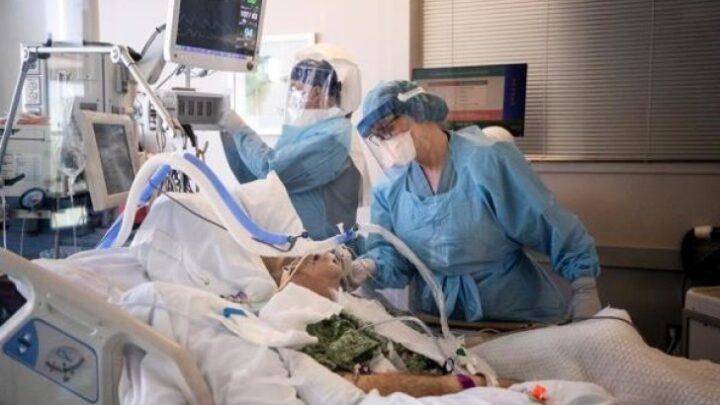 Venezuela reporta 1.368 nuevos casos de Covid-19 en las últimas 24 horas